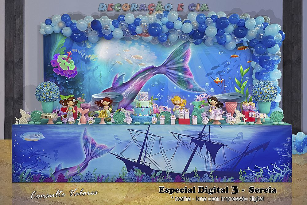 .Esp. Digital 3 – Sereia