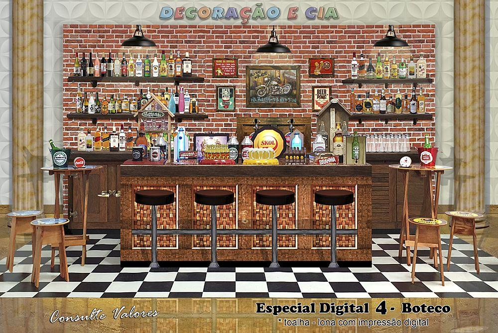 .Esp. Digital 4 – Boteco