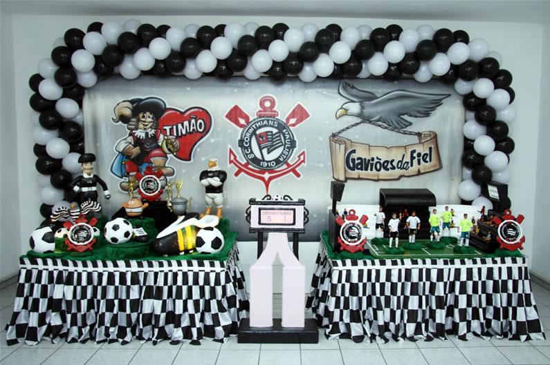 Futebol Corinthians