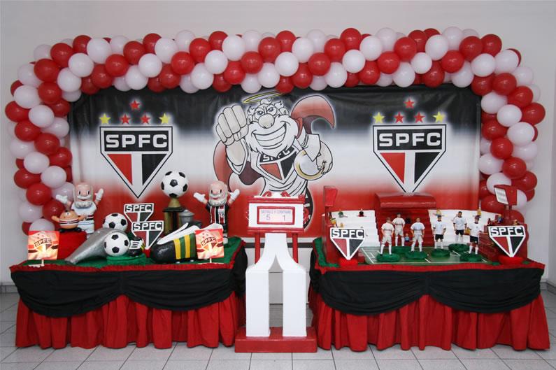 Futebol São Paulo