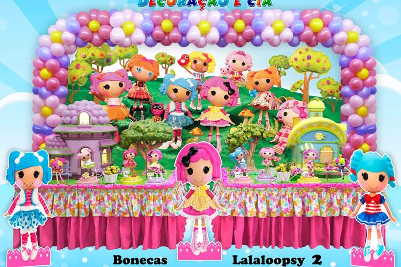 Lalaloopsy 2