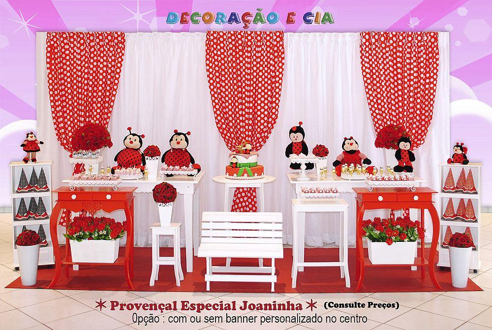 PROVENÇAL ESPECIAL – Joaninha