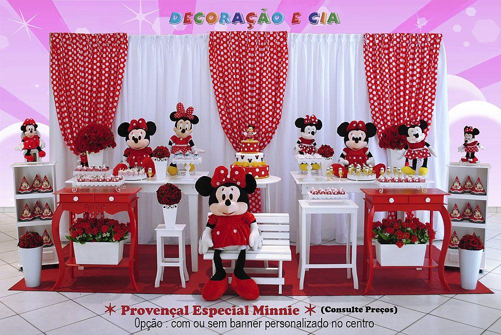 PROVENÇAL ESPECIAL – Minnie