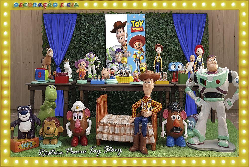 ..RÚSTICA PROMO – Toy Story