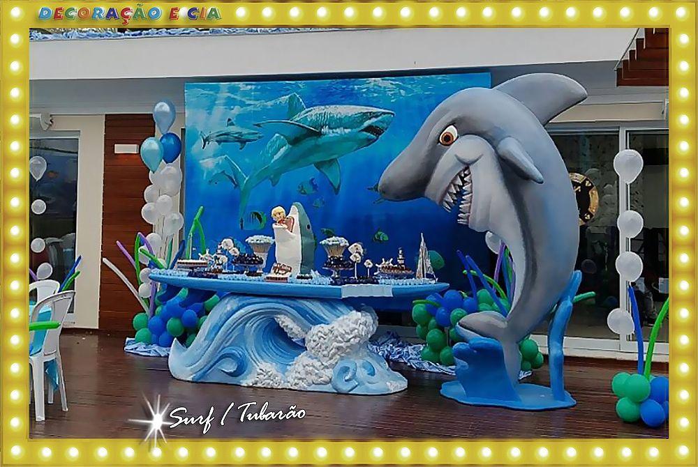 .Surf – Tubarão