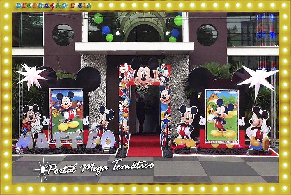 …Mickey