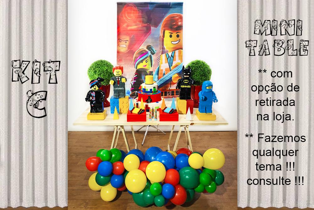 KIT C – LEGO