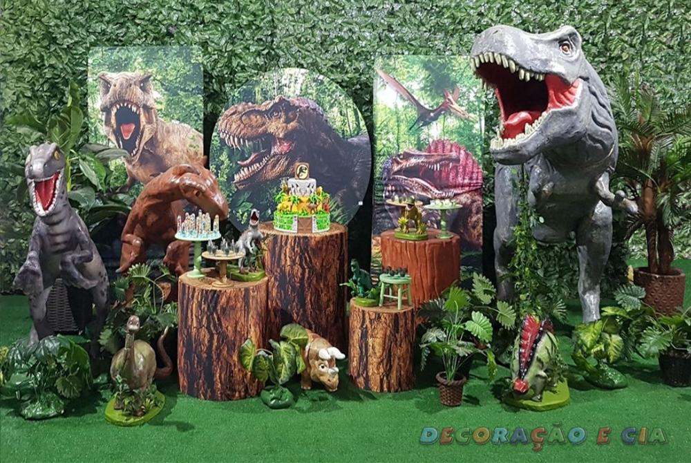 ..Esp. Digital Mega – Dinossauros