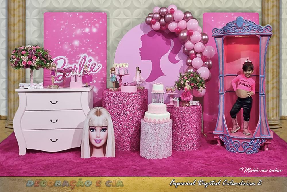 Esp. Digital Cilindrica 2 – Barbie