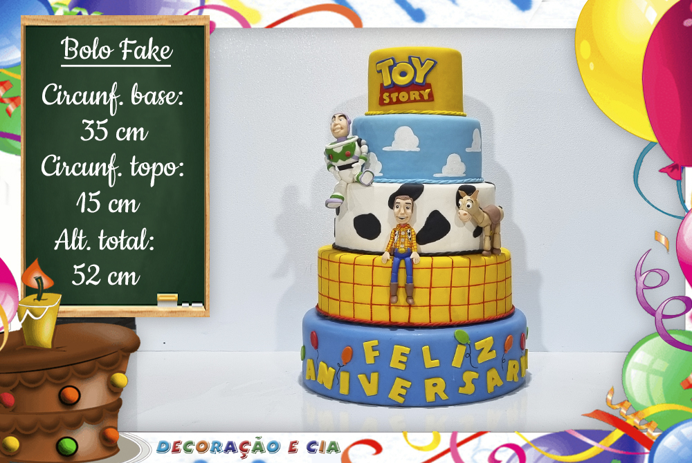 Toy Story Grande