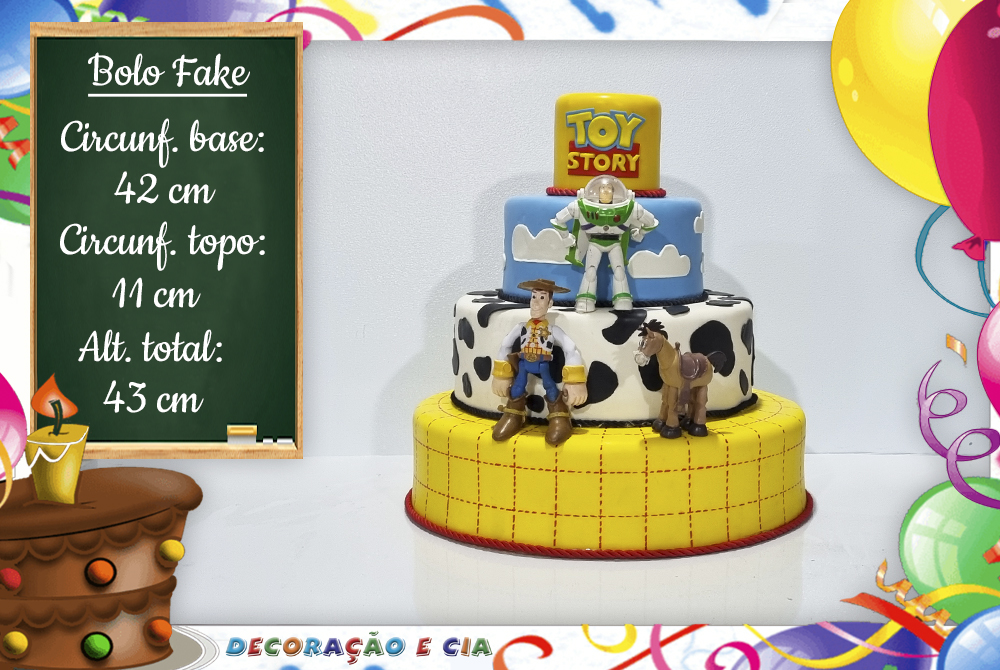 Toy Story Pequeno